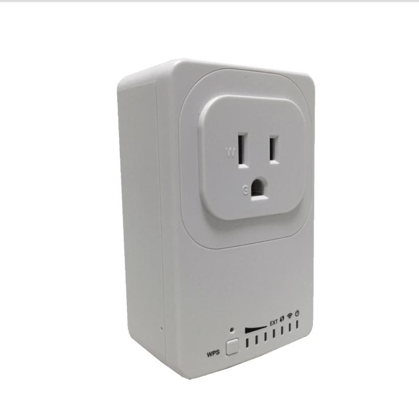 電力線智能插座