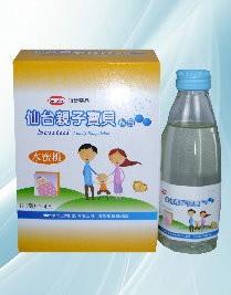 仙台親子寶貝飲品(水蜜桃)