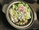 生猛螯蝦涮涮鍋