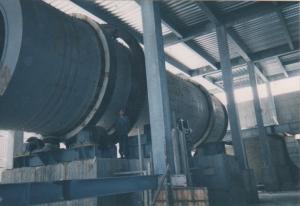三段式迴轉乾燥機