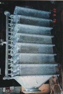 空氣加熱設備