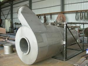 各種鈦製設備鈦材料