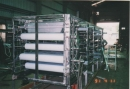 浮床乾燥機