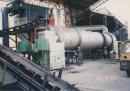 燃煤熱風系統