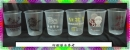 塑膠杯印刷樣品
