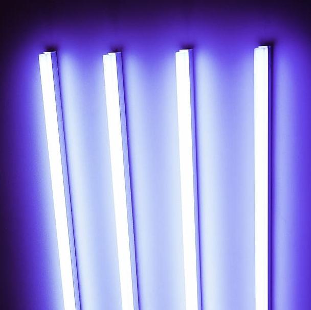 紫外線 波 遠 c