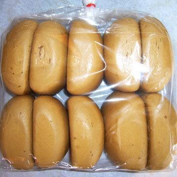 黑糖饅頭(大包)1顆 $10元