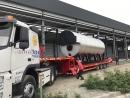 大型機具搬運-1