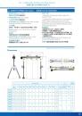 鋁製龍門型吊架-快速型資料 AL-GANTRY RAPIDE Information: