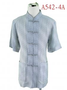 短袖男性中國服飾-2-21