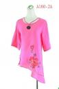 短袖女性中國服飾3-21