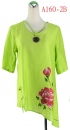 短袖女性中國服飾3-22