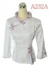 短袖女性中國服飾3-24