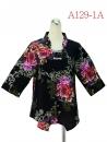 短袖女性中國服飾4-1