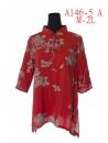 短袖女性中國服飾4-3