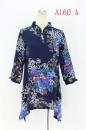 短袖女性中國服飾4-4