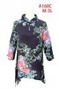 短袖女性中國服飾4-6