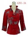 短袖女性中國服飾4-7