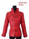 短袖女性中國服飾4-9