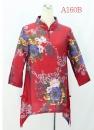 短袖女性中國服飾4-10