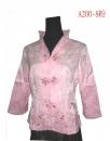 短袖女性中國服飾4-11