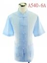 短袖男性中國服飾-23