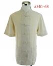 短袖男性中國服飾-24