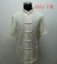 短袖男性中國服飾-3-1