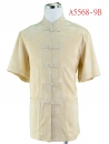 短袖男性中國服飾-3-11