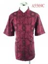短袖男性中國服飾-3-18