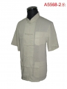 短袖男性中國服飾-3-19