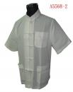 短袖男性中國服飾-3-23