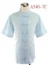 短袖男性中國服飾-2-4