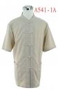 短袖男性中國服飾-2-5