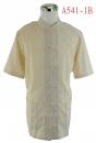 短袖男性中國服飾-2-6