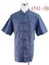 短袖男性中國服飾-2-14