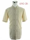 短袖男性中國服飾-2-15