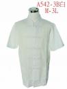 短袖男性中國服飾-2-16