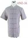 短袖男性中國服飾-2-17