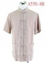 短袖男性中國服飾-2-20