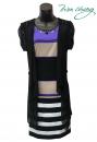 486-7921-春夏媽媽短禮服