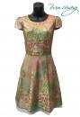 583-7907-春夏媽媽短禮服