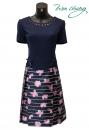 339-7969-春夏媽媽短禮服