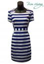407-7006-春夏媽媽短禮服