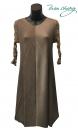 摺衣洋裝-308-7330