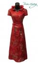 媽媽長禮服-486-9958