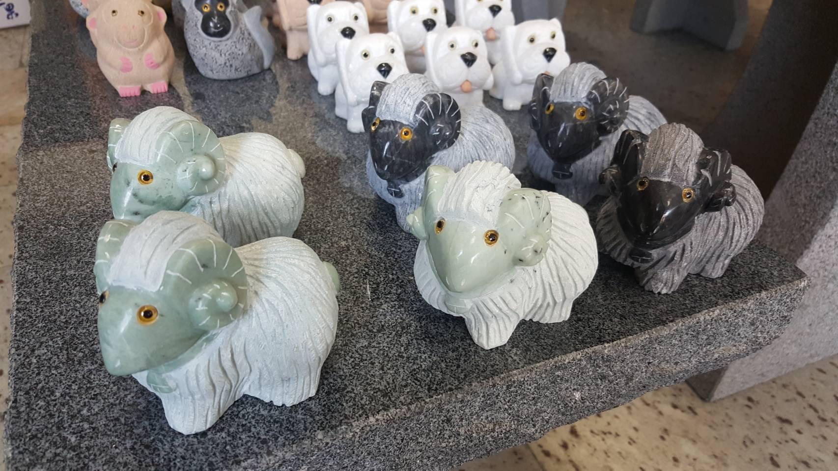 ANY001-小羊