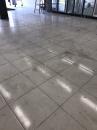 地板清洗前