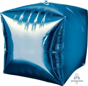 立方球: 寶石藍(38*38cm) (28338)售價 $ 400