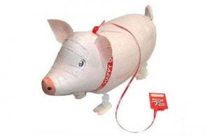 粉紅豬(922795) 商品售價 $ 300